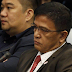 Who is Nicanor Faeldon prior to his appointment to BOC?