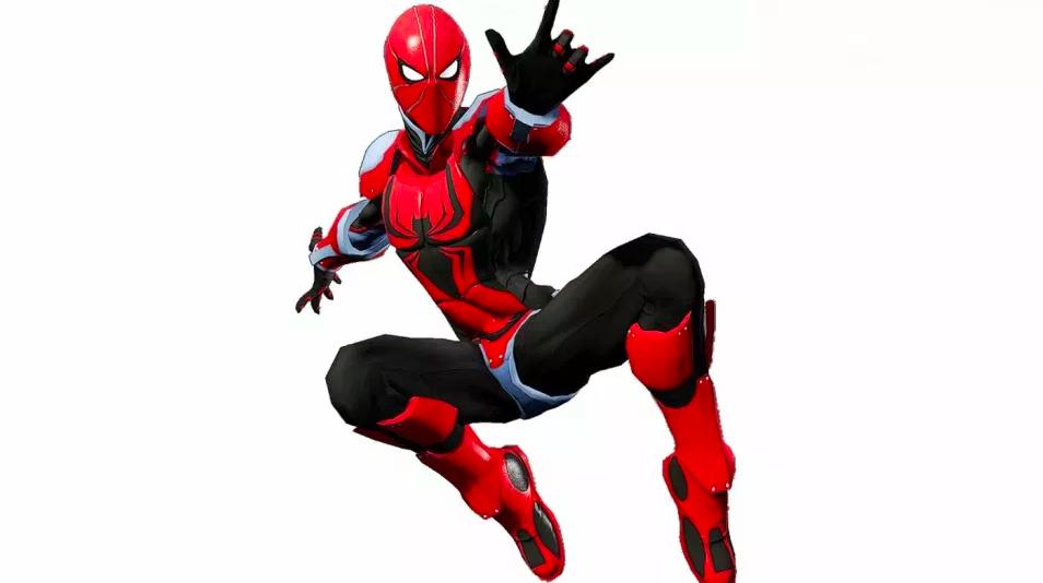 Homem-Aranha no Confins da Terra (2012)