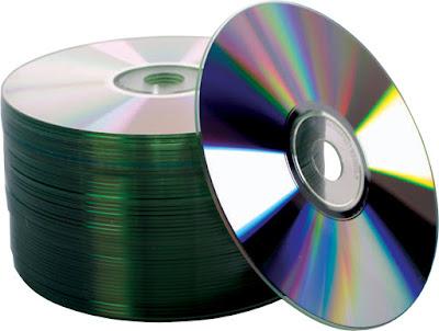 Cara Ampuh Dan Terbaik Merawat CD/DVD Agar Menjadi Lebih Awet.