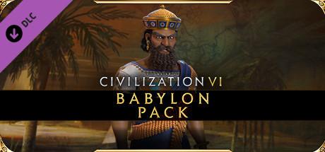 Sid Meiers Civilization VI Babylon Pack تحميل مجانا