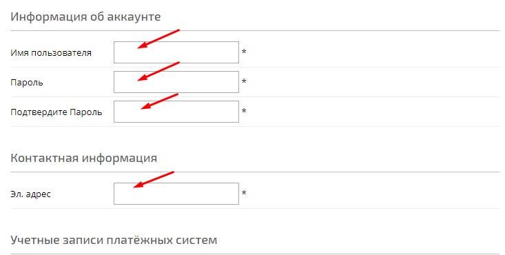 Регистрация в Skydrone 2