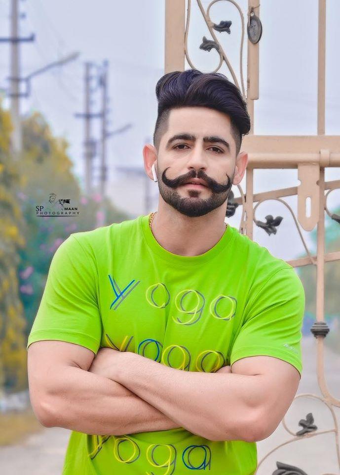 Jaggi Kharoud