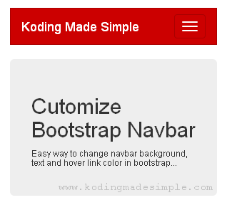 bootstrap-navbar-mobile-collapsed-view