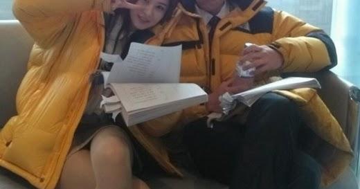 søn eun seo og donghae dating