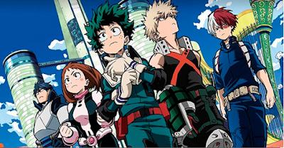 10 Anime Terbaik Untuk Ditonton Selama 2021