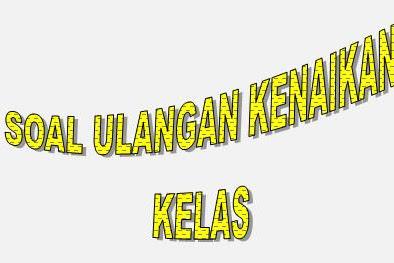 Soal UKK PKn Kelas 5 Semester 2 dan Kunci Jawabannya