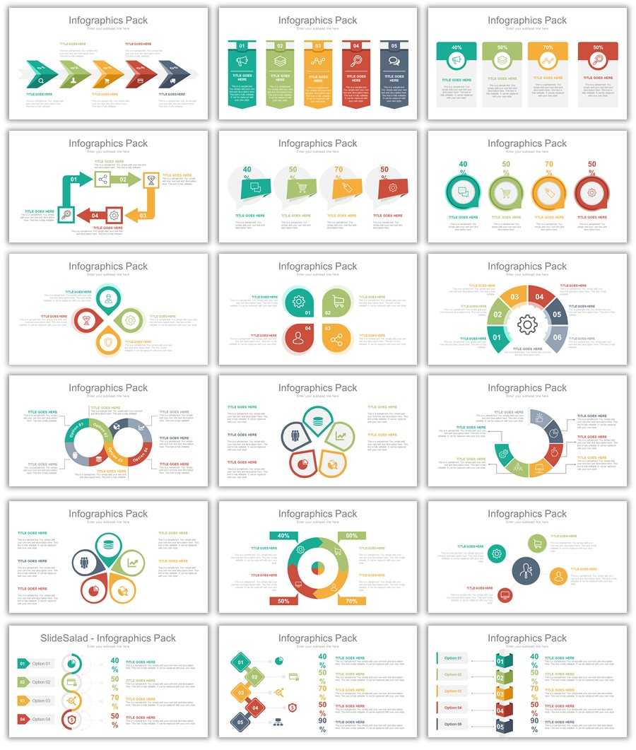 Infographic-powerpoint-presentation