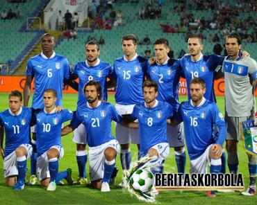 Italia Bisa Jadi Juara Kejutan Di EURO 2020