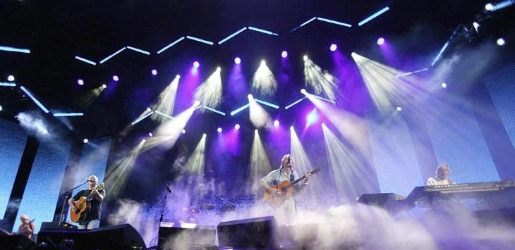 Pink Floyd dará conciertos en streaming todos los viernes hasta que acabe la cuarentena
