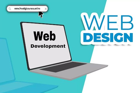 Front-End Web Development Free Course