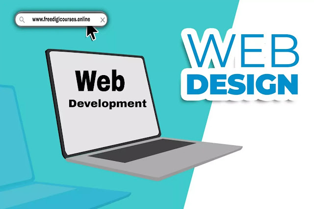 Front-End Web Development Free Course