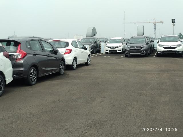 Honda Bekasi Dengan Fasilitas Lengkap, Pilihan Tepat Beli Mobil Honda Hanya Di Honda Harapan Indah