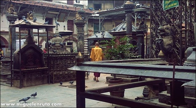 Janabaha-Temple