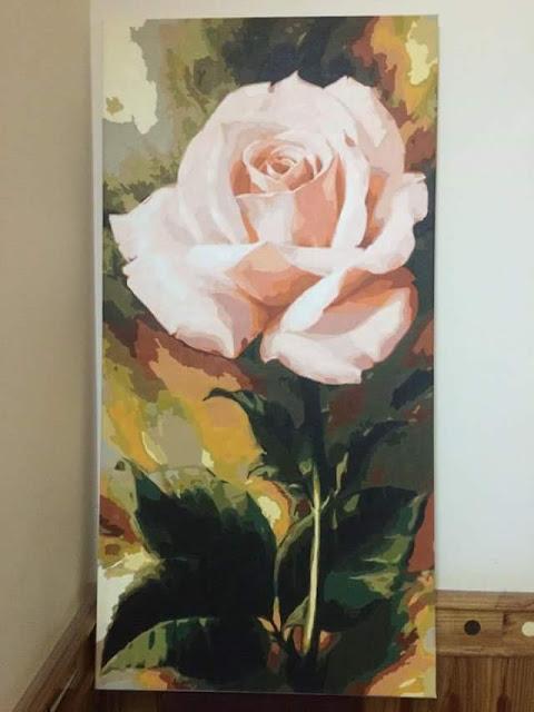 Tranh son dau so hoa tai Dich Vong