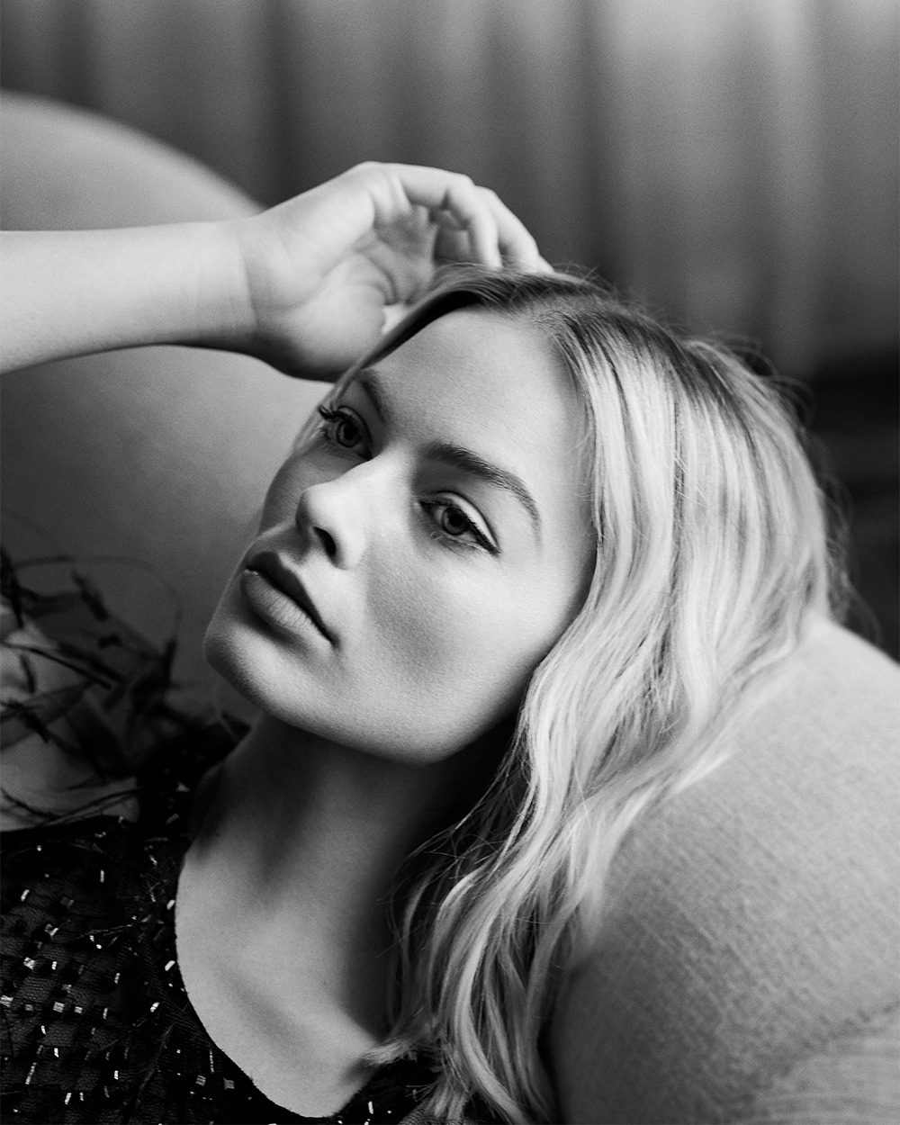 Margot Robbie for Variety Magazine January 2020