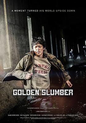 Golden Slumber (2018) Korean Movie Download in 480p | 720p GDrive