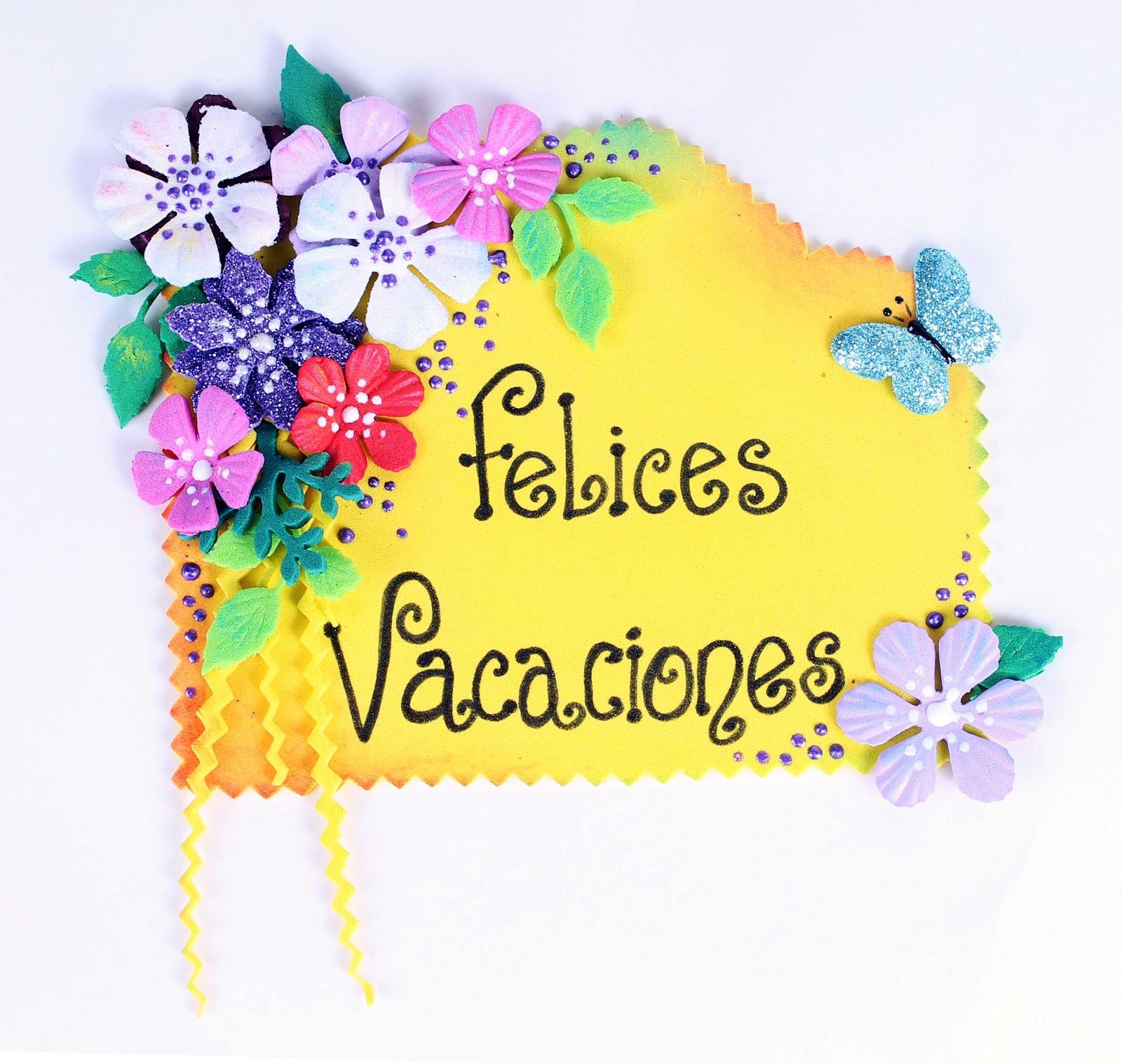 Blog Decoman Bellas Artes Y Manualidades Vacaciones