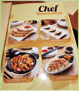 imperial kitchen menu