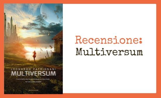 Recensione: Multiversum