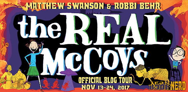 Image result for the real mccoys blog tour