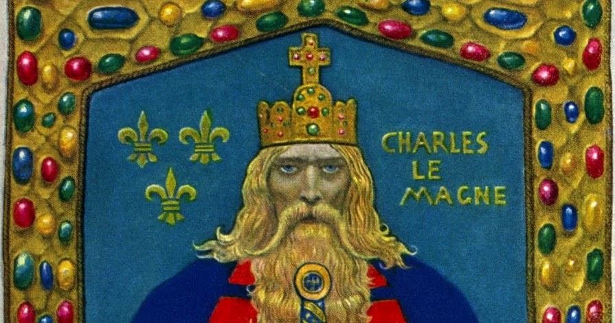 charlemagne and the saxon war essay The account of charles' life, as written by einhard recounts the glory of his reign by beginning with the kings' delegation of power pepin, charles father, had ruled over the franks for 15 years before dying of dropsy in september of 768.
