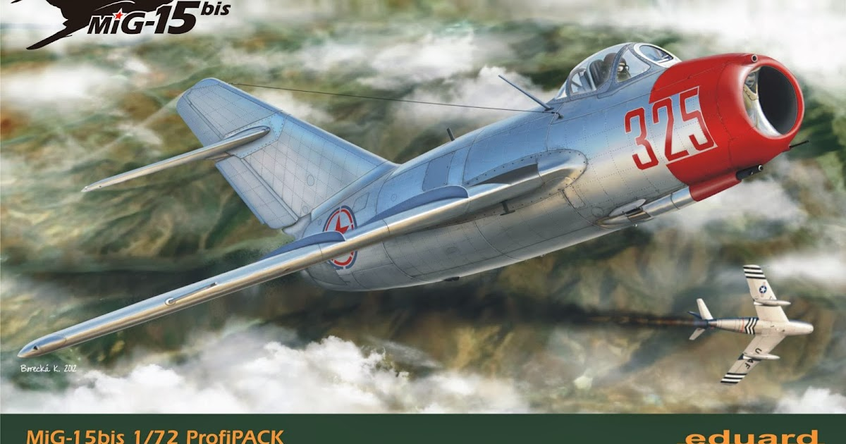 Eduard Accessories CX375 MiG-15 Weekend for Eduard in 1:72