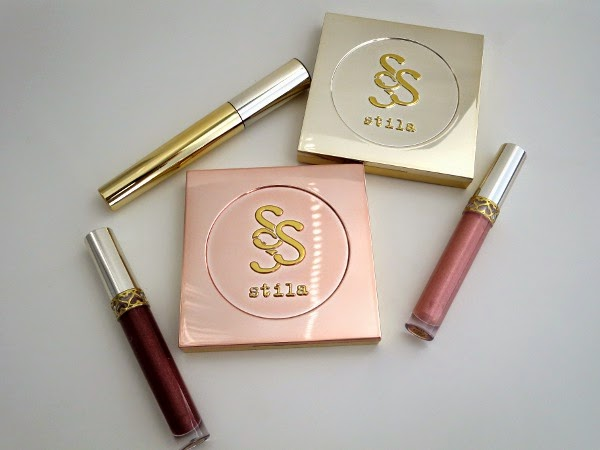 Stila Magnificent Metals 20th anniversary collection