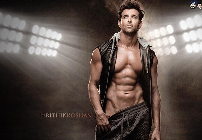 22 Best Hrithik Roshan Shirtless Body Photos