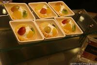 cream desserts