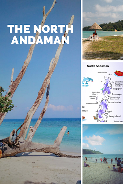 let's sail to the andamans @doibedouin