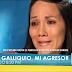 TERRIBLE: EX JUGADOR DE LA 'U', JOHN GALLIQUIO ACUSADO DE AGREDIR SALVAJEMENTE A SU EX ESPOSA