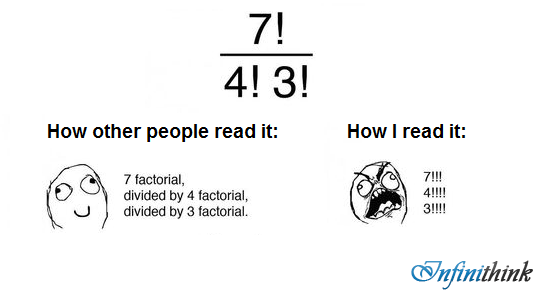 Funny Math Collection