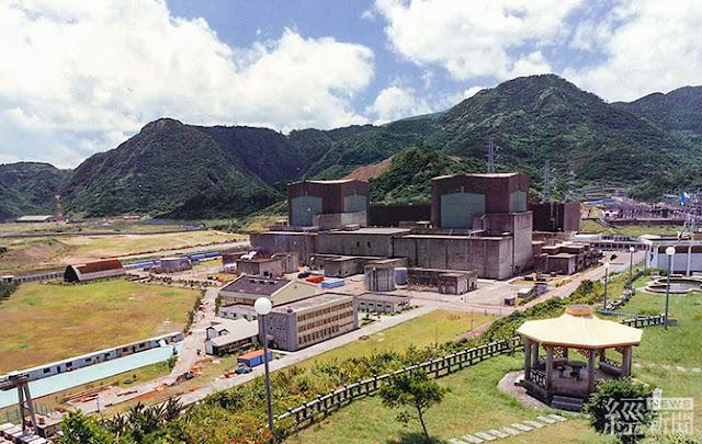核二裝載池改裝 台電:非國際首例、符合核安規範