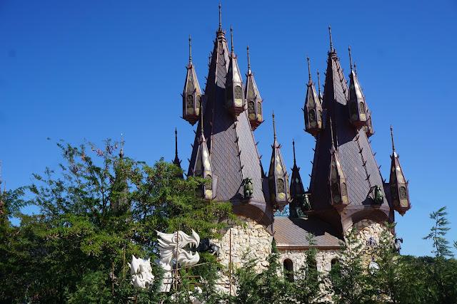 Castle of Ravadinovo