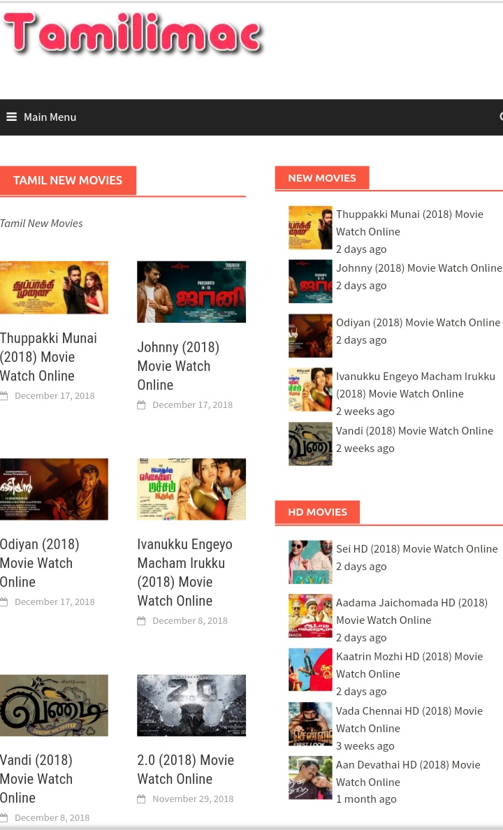 new tamil movies download 2019