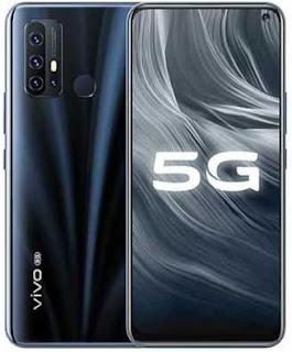 VIVO Z6 5G - Full phone specifications Mobile Market Price