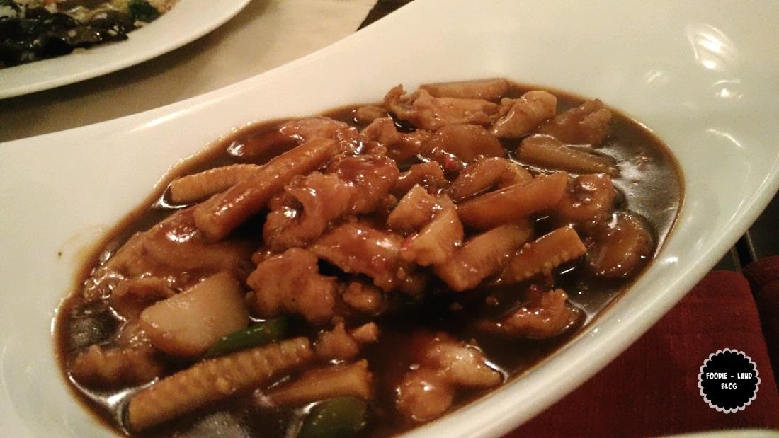 Guandong Chicken @ Hunan | Koramangala | Bangalore