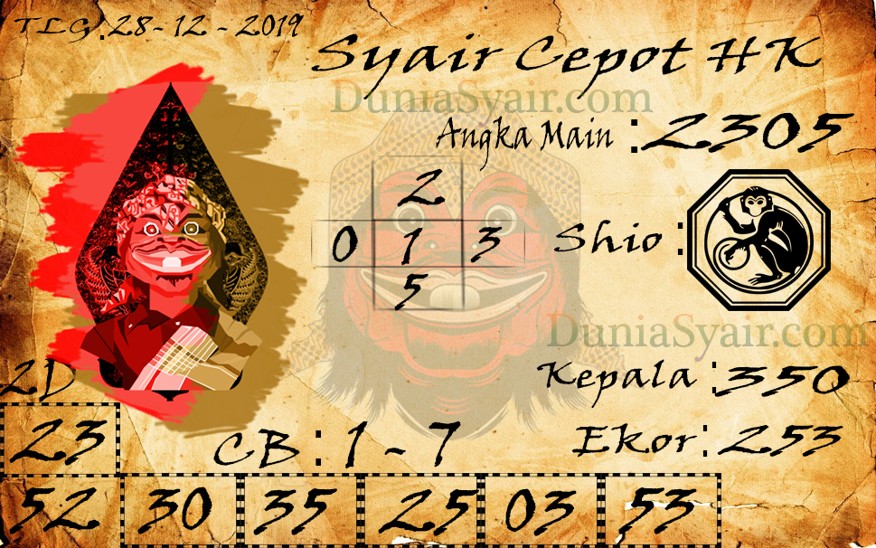 forum syair opesia