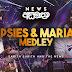 Gypsies & Marians Medley Song Lyrics - Gypsies & Marians Medley ගීතයේ පද පෙළ