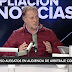 MUÑOZ: LAMSAC PRETENDÍA SEGUIR SUBIENDO EL COSTO DEL PEAJE MIENTRAS DURE EL ARBITRAJE