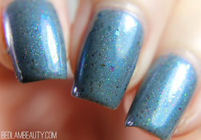 Blush Lacquers Arctic Chill | A Color4Nails Exclusive Duo