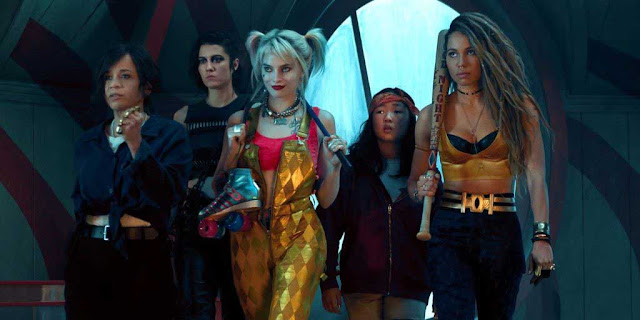 الأداء-التمثيلي-2-مراجعة-فيلم-Harley-Quinn-Birds-of-Prey