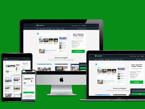 Theboegis Ceify - Responsive Blogger Template
