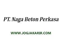 Loker Jogja Staff Administrasi di PT Naga Beton Perkasa