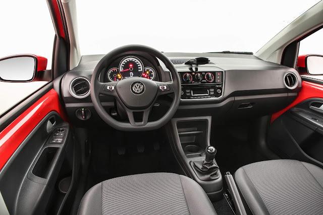 Novo VW Up! MPI 2020