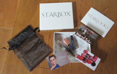 ROCKIN REBEL DEALS: Check Out My June Custom Starbox Review