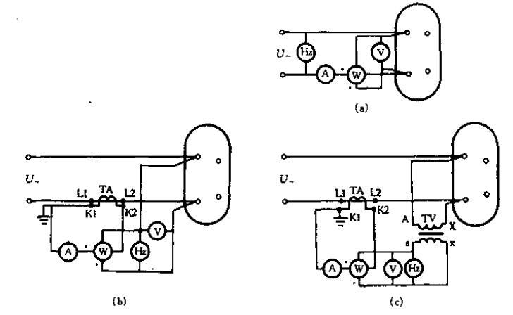 ing power meter wiring diagram
