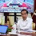 Presiden: Jadikan Penanganan Covid-19 Model Percepatan Pengurangan TBC