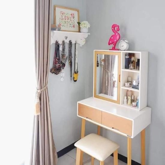 interior rumah kecil minimalis modern