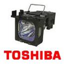 TOSHIBA lampu projector